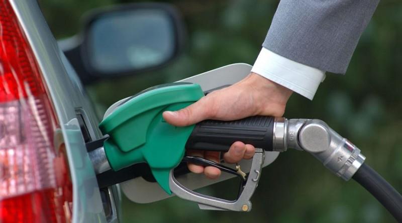 Незаконна търговия горива