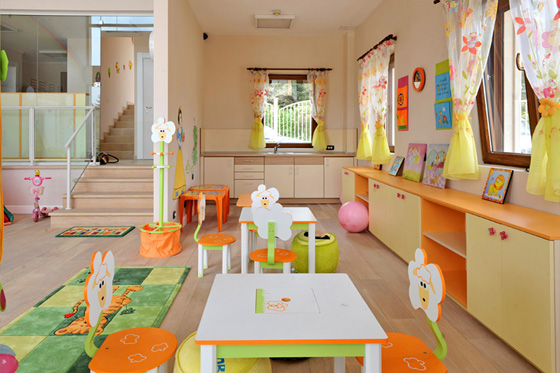 Работодатели данъци детски градини
