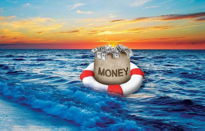 Големи банки крият данъци
