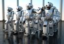 Япония е обсебена от идеята за роботите
