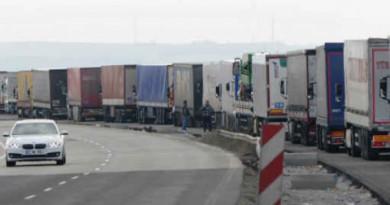ЕС иска повече инвестиции в транспорта