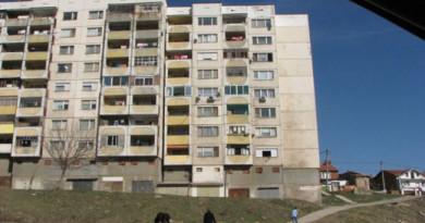 В София се повишиха и  цените на панелките