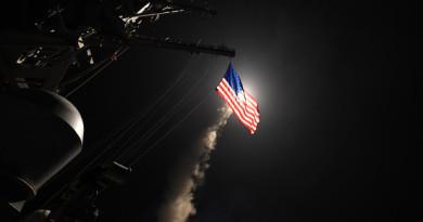 Ракетният удар вдигна цената на USA петрола