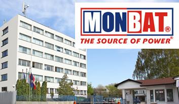9,6% ръст на консолидираната печалба на Монбат за първото тримесечие