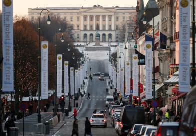 """Осло е първи по """"зелен"""" транспорт"""