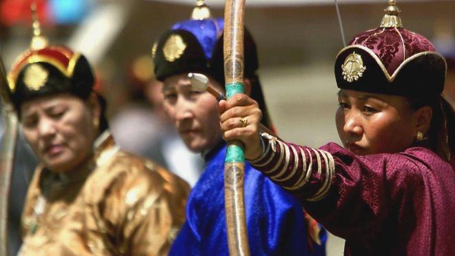Монголия, помощ, МВФ