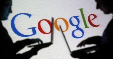 Google се насочва към изкуствения интелект