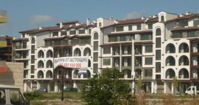 Чужденците  пазаруват  все по-малко имоти в България