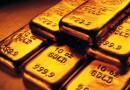 Златото отчете  седмично поскъпване