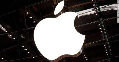 Apple с нов рекорд на цената на акциите си