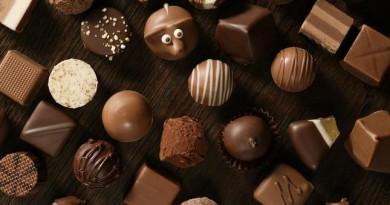 Шоколадът –  полезното изкушение