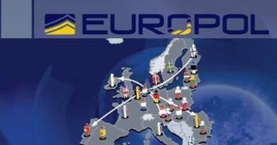 Европол очаква нова кибератака днес