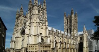 Фондът на английската църква постигна 17% възвращаемост на инвестициите