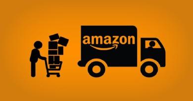 Акциите на Amazon преминаха границата от 1000 долара