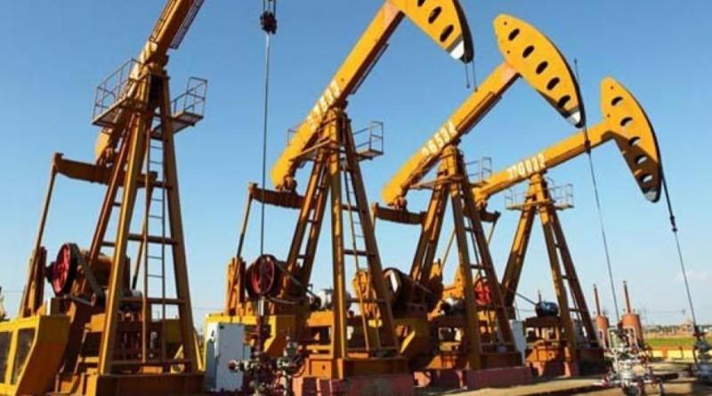 Акциите петрол движение