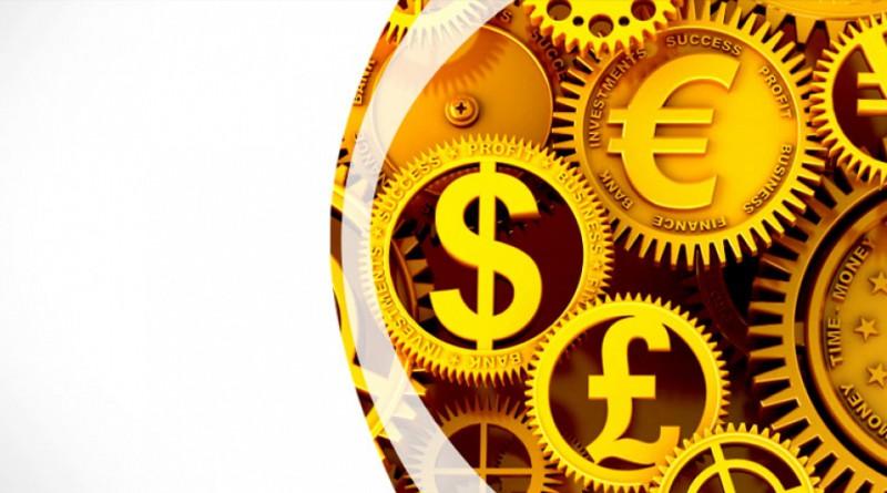 Централните банки пазар валута