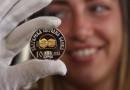 Хан Тервел е новата възпоменателна монета