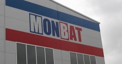 Монбат придобива две германски компании за литиево-йонни батерии