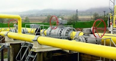 Българо-гръцката газова връзка ще получи финансиране от 35 млн. евро