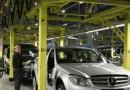 Меrсеdеѕ-Веnz строи завод за 500 млн. eвpo в Полша