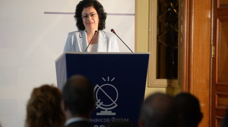 Форум обсъжда финанси иновации
