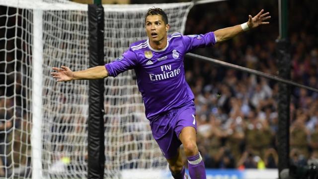 Китайци дават евро Ronaldo