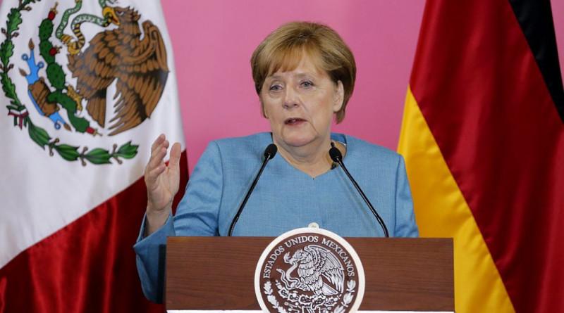 Предоговарянето Германия Мексо