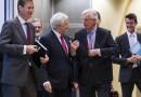 Преговорите за Брекзит започнаха в Брюксел