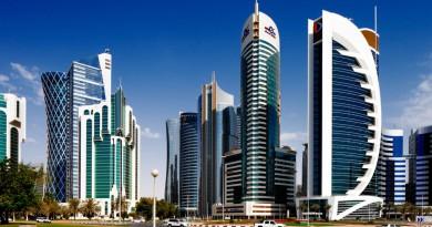 Спад с 8% на капиталовия пазар в Катар