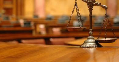 Над 63% от обвиняемите се измъкват с условна присъда или глоба
