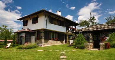 Селският туризъм в България отчита близо 20% ръст