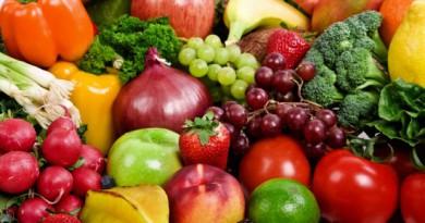 Производството на плодове и зеленчуци в ЕС