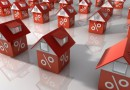 Банките свалиха до 4,37% лихвите по жилищните кредити