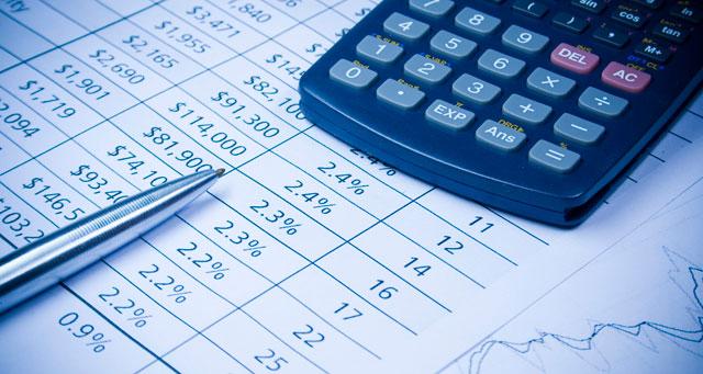 Финансов отчет