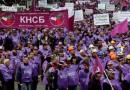 КНСБ предлага 1000 лева таван на пенсиите