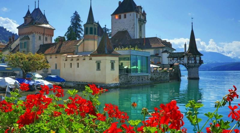 Стокообменът Швейцария увеличение