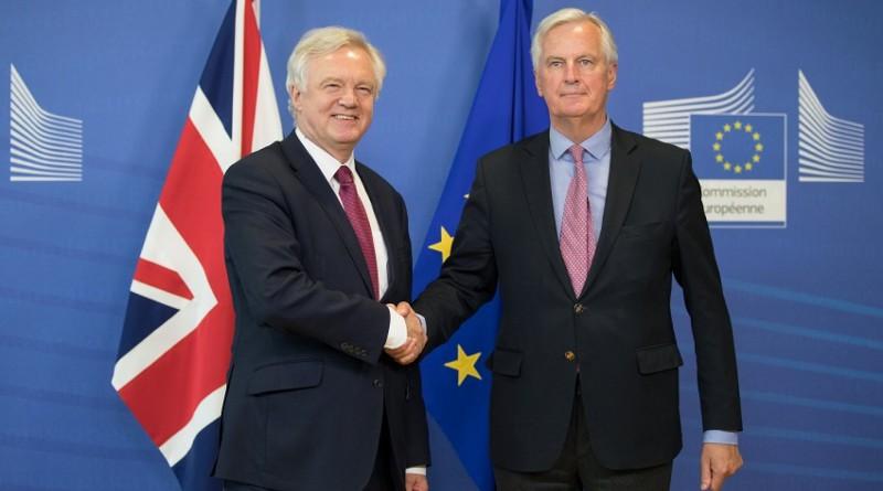 Великобритания ЕС Bekzit
