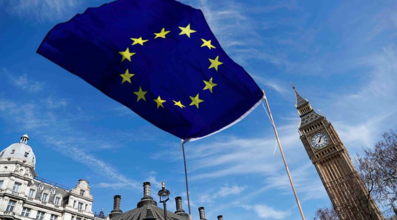 Великобритания Брекзит ЕС работници