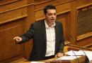 Буря се разрази в гръцкия парламент от поправки в закон