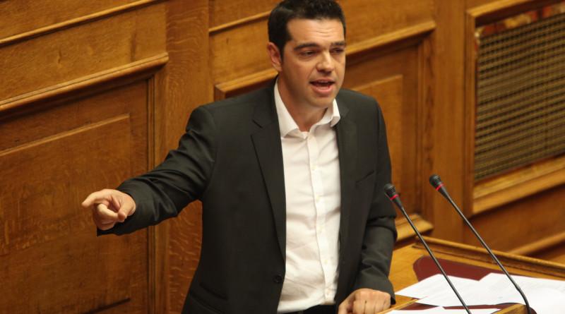 Буря Гърция парламент поправки