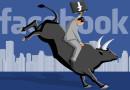 Фейсбук с рекорден ръст на печалбата