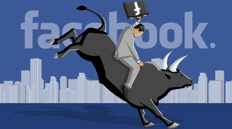 Фейсбук печалба рекорд