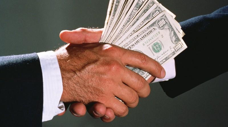 Корупция нестабилнност ГЕРБ