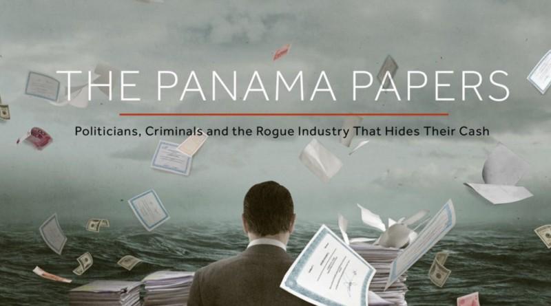 Панамските досиета Берлин