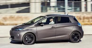 Продажбите на електромобили в Европа бележат скок с 54%
