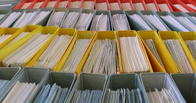 Зачестяват измамите с фирмени регистри