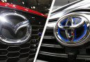 Toyota и Mazda правят завод в САЩ за 1,6 млрд. долара