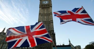 Лондон готов да изплати 40 млрд. евро на ЕС за Брекзит