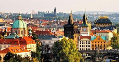 Чехия увеличи лихвите