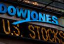 Dow Jones затвори на рекорден връх